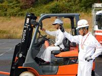 輸送の安全に関する教育及び研修計画